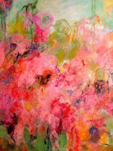 Sandy Welch art