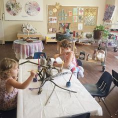 Have you ever wondered about the Reggio Approach to learning and how it works in…