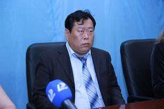 Мастер Сюй Минтан (фото от Татьяны Помазкиной)