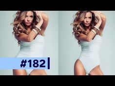 HOW TO RETOUCH: Pt. 3 Skin Retouching (Healing & Frequency Separation) - Photoshop Tutorial - YouTube
