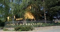 Zum Weinbergbesitz des Weinguts St. Urbans-Hof gehören Filetparzellen mit klangvollen Namen wie »Piesporter Goldtröpfchen« und »Ockfener Bockstein«.