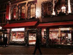 WITTAMER boutique pâtisserie et traiteur  Bruxelles incontournable délicieux !