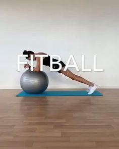 Pike Press is a difficult bodyweight exercise. Discover how to do Pike Press with this exercise video. Pilates Videos, Workout Videos, Beginner Pilates, Yoga Videos, Gym Workout For Beginners, Fitness Workout For Women, Easy Workouts, At Home Workouts, At Home Workout Plan