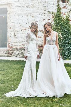Mia Lavi Suknia Ślubna Model 1808