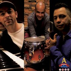 Disfruta un gran repertorio musical con la agrupación Fusión Tiempo, a partir de las 8:00 P.M. Te esperamos!!!