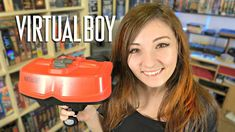 The Virtual Boy was a commercial failure, but game collectors find the portable system intriguing and fun to collect for. In this video learn about the hardw. Virtual Boy, Video Game Collection, Tennis Elbow, Tennis Fashion, Buy Metal, Fitness Tips, Healthy Life, Nintendo, Weird