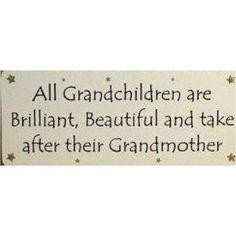 grandchild :)