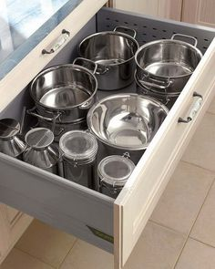 Kitchen Drawer Organization Ideas_28