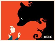 Disney/Pixar Brave