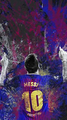 Fc Barcelona, Lionel Messi Wallpapers, Leonel Messi, Messi 10, Sports Clubs, Champions League, Soccer, Seahawks, Legends