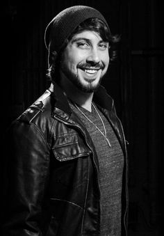 Avi from Pentatonix! So attracted to his voice...and everything else about him. Look at that smile! And he can dance!