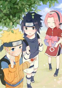 bom ,o outro livro eu deixei com 130 caps mesmo e resolvi fazer esse … #fanfic # Fanfic # amreading # books # wattpad Naruto Team 7, Naruto Vs Sasuke, Gaara, Anime Naruto, Chibi Anime, Anime Ninja, Naruto Cute, Naruto Funny, Sakura And Sasuke