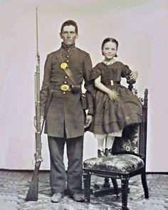 Civil War - Happy Fathers Day !
