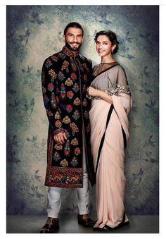 Ideas For Bridal Hijab Fit Wedding Dresses Men Indian, Wedding Dress Men, Desi Wedding, Bollywood Couples, Bollywood Fashion, Bollywood Actress, Bollywood Celebrities, Bollywood Stars, Deepika Ranveer