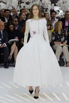 Dior | FW 2015 | Haute Couture
