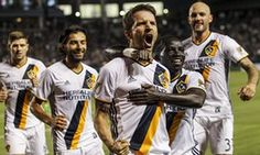 MLS weekend preview: how will LA Galaxy cope without Keane and Gerrard?