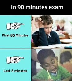 Memes so true Me in exam Me in exam - School Funny - School Funny meme - - Me in exam The post Me in exam appeared first on Gag Dad. Exam Quotes Funny, Exams Funny, Exams Memes, Funny School Jokes, Funny Jokes In Hindi, Crazy Funny Memes, School Memes, 9gag Funny, Humor Quotes