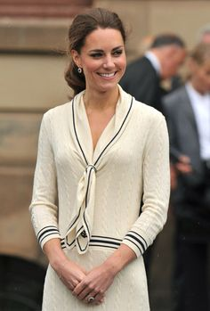 Duchess of Cambridge Catherine looking beautiful.