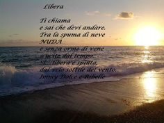 Poesia Libera e Foto Immy Dany B.