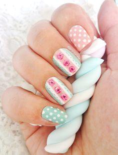 Sweet Nails -- Mini Bourjois
