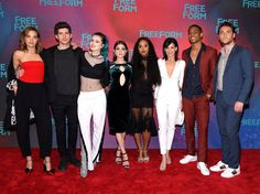 Famous In Love Freeform, No One Is Perfect, My Love, Tv Show Casting, Series Premiere, Jane The Virgin, Bella Thorne, Series Movies, Gossip Girl