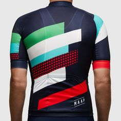 Rise Jersey