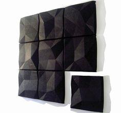 Quietspace® 3D Wall Tiles
