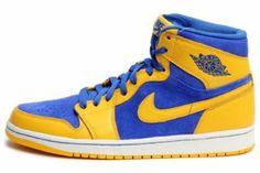 7878dda31361 Michael Jordan signed AIR JORDAN RETRO shoes Upper Deck UDA COA SIZE ...