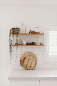 Interior Modern, Interior Desing, Kitchen Interior, Kitchen Design, Interior Decorating, Zen Kitchen, Minimalist Home Interior, Diy Home, Home Decor