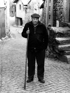shepherd by Sergio Moreira Photography, via Flickr (beautiful black & white photographs, 35mm)