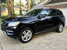 Mercedes-Benz ML 350 $10000