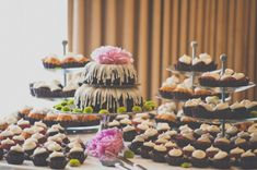 nothing bundt cakes = mouth-gasmic and affordable. Wedding Cake Prices, Small Wedding Cakes, Wedding Pins, Fall Wedding, Rustic Wedding, Wedding Ideas, October Wedding, Wedding Beauty, Wedding Stuff