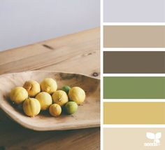 Fresh nursery design ideas: 15 juicy colour palettes inspired by fruit | BabyCentre Blog