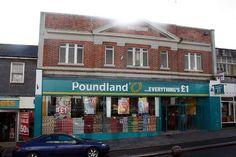 Penzance Poundland