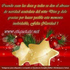 Mensajes De Navidad Para Tarjetas | Frases de Motivación de Navidad y Año Nuevo | Flickr - Photo Sharing ...