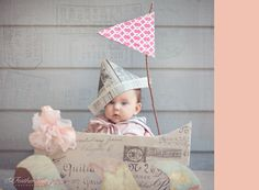 .Cute tips and play...making the paper hats, the ways we used to in the olden days ! Pinterest ..join in, SHERRY500DIESEL,INC SAYS COME PIN!@