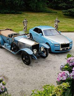 Rolls-Royce :::⊽:::