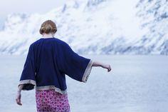 Marie-Fleurine :: sewmariefleur's Florence Kimono by Sew Caroline | Indiesew.com