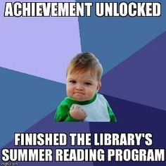 Have YOU unlocked this achievement yet?