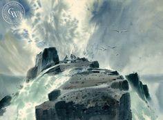 Fishermen's Rock