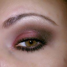 Makeup by Miss Veronyka www.youtube.com/user/MissVeronyka
