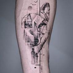 Whats your favorite tattoo Comment below! Traditional Tattoo Forearm, Adventure Tattoo, Tattoos For Guys, Badass Tattoos, Hand Tattoos, Geometric Tattoo Arm, Pheonix Tattoo, Forarm Tattoos, Wolf Girl Tattoos
