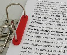 USBfix- USB-Stick abgeheftet