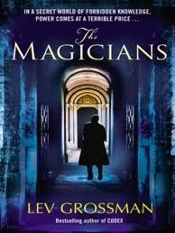 I read the magicians from the author Lev Grossman. This book handle about a young man. His name is Quentin. Live in New York one day he found a portal to a magic school. Quentin love magical things. The principal on this magical school sad to Quentin. He was choosen to start in this magical school. If he could do a test, if Quentin past the test. And could all the questions. He could start on this magic school. Quentin love this magical school. So he did the test. Read this book.I love this…