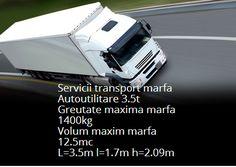 Niraj Prodcom - servicii transport marfa Romania