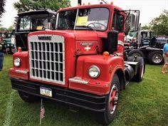 Millions of Semi Trucks - White trucks - Western Star Trucks, White Truck, Old Pickup Trucks, Chevy Nova, Custom Trucks, Classic Trucks, Semi Trucks, Tractors, Business Class