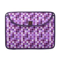 http://www.zazzle.com/sleeve_macbook_pattern_mosaic_texture_macbook_sleeve-204009122063341516