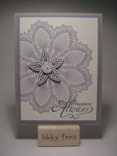 Happy Bridal Shower by label - Cards and Paper Crafts at Splitcoaststampers