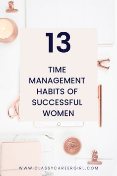 These time strategies I am teaching you will change your life, just like they did for me. These are the principles I live by and try my best to implement every day! Get ready to boost your productivity! Dream Career, Secret To Success, Successful Women, Career Advice, Time Management, You Changed, Productivity, Letter Board, Teaching