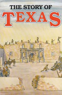 Story of Texas